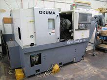 Used 2008 OKUMA HERI