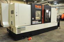 2011 MAZAK NEXUS QTN-350-IIM, 2