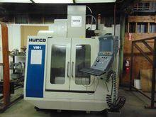 Used 2002 HURCO VM-1