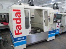 Used 2000 FADAL VMC-