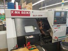 """2010 YAMA SEIKI GLS-150M, 6""""CHK"""