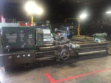 2001 STANKO HOLLOW SPINDLE, 31""