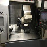 Used OKUMA LB-3000EX