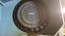 """OKK-MCV-660 60""""X 2354"""