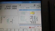 """DOOSAN PUMA-600L 40.5""""SWING 235"""