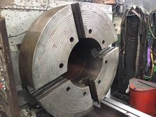 STANKO-HOLLOW SPINDLE LATHE 12-
