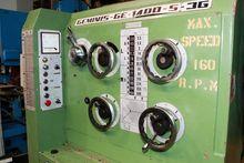 Used GEMINIS-GE-1400