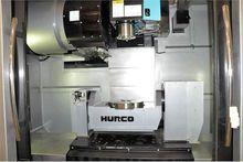 HURCO VMX-42UI 5-AXIS VMC 2512