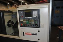Used HWACHEON-HI-TEC