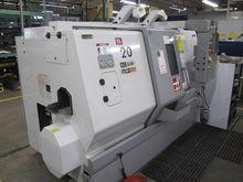 Used HAAS-SL-20TB BI