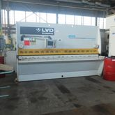 Used STRIPPIT/LVD MV