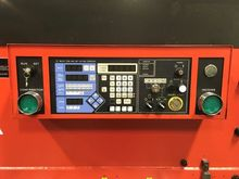 """AMADA M3060 SHEAR 1/4""""x120"""" 259"""