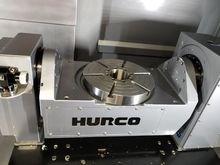 HURCO VMX-42UI 5-AXIS VMC 2637