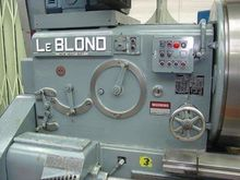 LEBLOND TYPE-4628-HEAVY DUTY 46