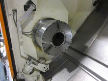 "MAZAK SLANT-TURN-500M 40""SWING"