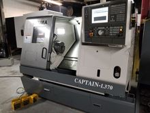 """OKUMA-CAPTAIN-L370 20""""SWING 267"""