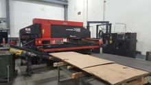 AMADA-VIPROS-358 KING 33-TONS 2