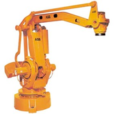 ABB IRB 640 Flexpalletiser M98