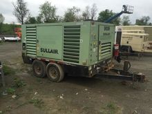 Used 2008 SULLAIR 90