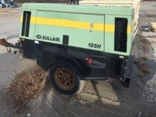 Used 2004 SULLAIR 18