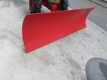Rapid Schneepflug 160 cm