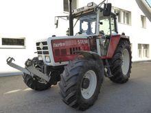 1989 Steyr 8090 Allrad SK2