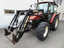 1998 New Holland L 85 DT Turbo