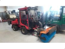 Used Nimos DM - TRAC