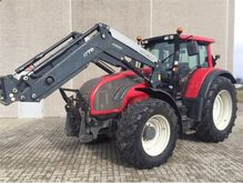 2013 Valtra T203 Direct With Ål