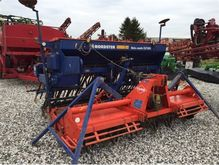 2000 Kuhn EL102 tooth cutter Wi