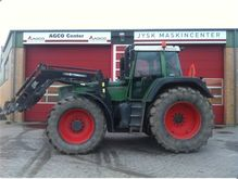 Used 2000 Fendt 916