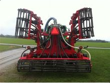 Used 2013 AP 6 meter