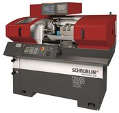 SCHAUBLIN 125-CCN OI RT D1-3