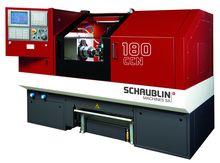 SCHAUBLIN 180-CCN RT A2-5