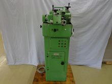 Used STRAUSAK 124 in