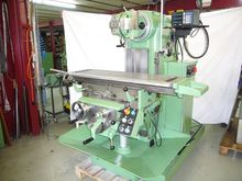 Used SCHAUBLIN 53N i