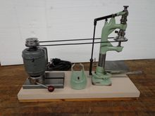 Used BLOESCH TYP II-