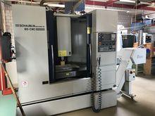 SCHAUBLIN 60-CNC