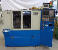 2012 SPINNER PD-CNC