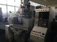 Used HAUSER B3-CNC 3