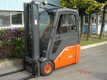 Used 2011 Linde E 16