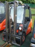 Used 2005 Linde H 35