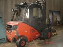 Used 2010 Linde H 35