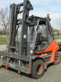 Used 2010 Linde H 70
