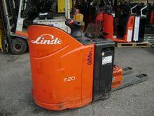Used 2011 Linde T 20