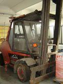 2006 Linde H 80 D / 900