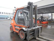 Used 2002 Linde H 80