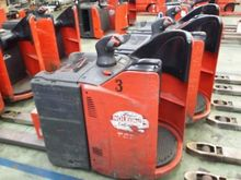 Used 2011 Linde T 20