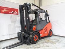 Used 2009 Linde H 50