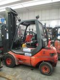 Used 1999 Linde H 25